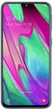Samsung Galaxy A40 abonnement
